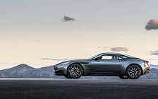 Cars wallpapers Aston Martin DB11 UK-spec - 2016