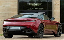 Cars wallpapers Aston Martin DB11 Henley Royal Regata - 2017