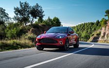Cars wallpapers Aston Martin DBX - 2020
