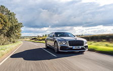 Cars wallpapers Bentley Flying Spur Blackline UK-spec - 2020