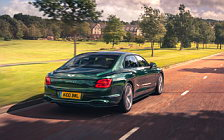 Cars wallpapers Bentley Flying Spur Styling Specification UK-spec - 2020