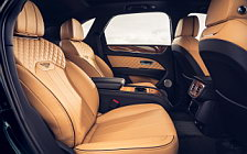 Cars wallpapers Bentley Bentayga V8 Four Seat Comfort Specification - 2020