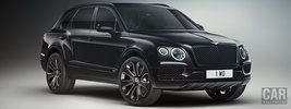 Bentley Bentayga V8 Design Series - 2019