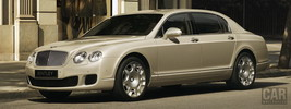 Bentley Continental Flying Spur - 2011