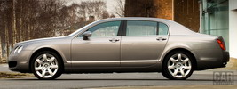 Bentley Continental Flying Spur Mulliner Driving - 2007