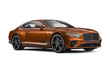 Cars wallpapers Bentley Continental GT First Edition - 2017