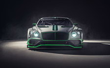 Cars wallpapers Bentley Continental GT3 - 2018