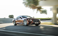 Cars wallpapers Bentley Continental GT V8 - 2019