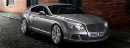 Bentley Continental GT - 2010