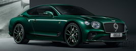 Bentley Continental GT Number 9 Edition - 2019