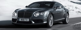 Bentley Continental GT V8 - 2012