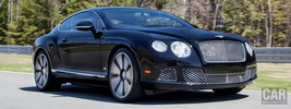 Bentley Continental GT W12 Le Mans Edition - 2013