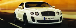 Bentley Continental Supersports - 2011