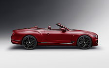 Cars desktop wallpapers Bentley Continental GT Convertible Number 1 Edition by Mulliner - 2019