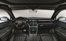 Cars wallpapers Bentley Mulsanne Design Series - 2017