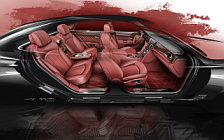 Cars wallpapers Bentley Mulsanne W.O. Edition by Mulliner - 2018