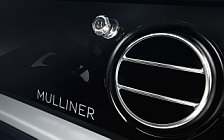 Cars wallpapers Bentley Mulsanne 6.75 Edition by Mulliner - 2020