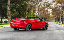 Cars wallpapers Buick Cascada Dark Effects Package - 2016