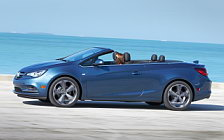Cars wallpapers Buick Cascada - 2016