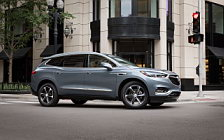 Cars wallpapers Buick Enclave - 2017