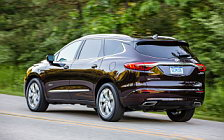 Cars wallpapers Buick Enclave Avenir - 2019