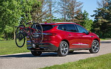 Cars wallpapers Buick Enclave Sport Touring - 2019