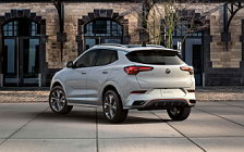 Cars wallpapers Buick Encore GX - 2019