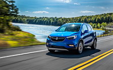 Cars wallpapers Buick Encore - 2016