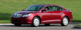 Buick LaCrosse 4-Cylinder - 2011