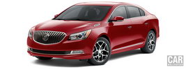 Buick LaCrosse Sport Touring - 2015