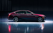 Cars wallpapers Cadillac CT5 Premium Luxury - 2019