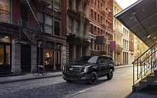 Cars wallpapers Cadillac Escalade Sport Edition - 2019