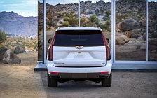 Cars wallpapers Cadillac Escalade Platinum Sport - 2020