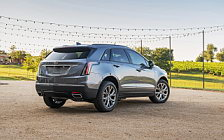Cars wallpapers Cadillac XT5 Sport - 2019