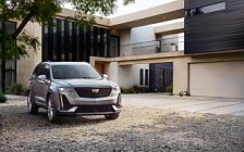 Cars wallpapers Cadillac XT6 Sport - 2019