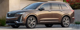 Cadillac XT6 Luxury - 2019