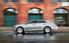 Cars wallpapers Cadillac XTS - 2017
