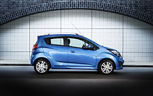 Cars wallpapers Chevrolet Spark EU-spec - 2013