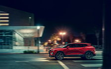 Cars wallpapers Chevrolet Blazer RS - 2019