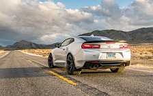 Cars wallpapers Chevrolet Camaro SS 1LE - 2016