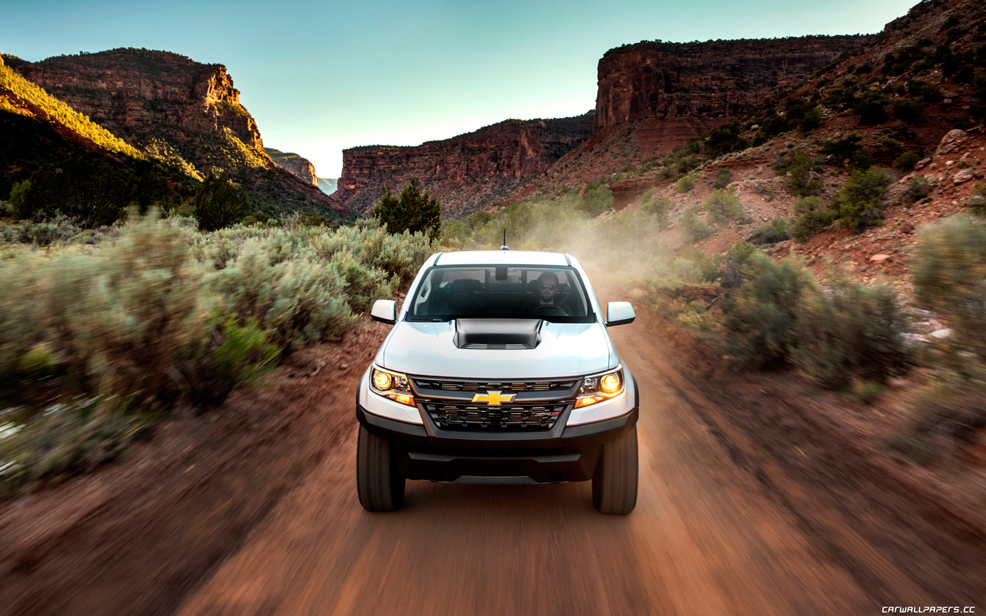 cars desktop wallpapers chevrolet colorado zr2 extended cab duramax diesel 2017. Black Bedroom Furniture Sets. Home Design Ideas