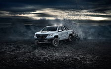 Cars wallpapers Chevrolet Colorado ZR2 Dusk Extended Cab - 2018
