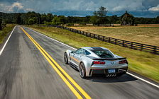 Cars wallpapers Chevrolet Corvette Grand Sport - 2016