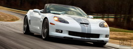 Chevrolet Corvette 427 Convertible Collector Edition - 2012