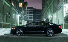 Cars wallpapers Chevrolet Impala Midnight - 2015