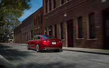 Cars wallpapers Chevrolet Malibu RS - 2018