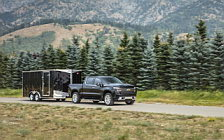 Cars wallpapers Chevrolet Silverado High Country Crew Cab - 2018