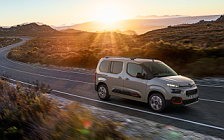 Cars wallpapers Citroen Berlingo Multispace XTR - 2018