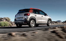 Cars wallpapers Citroen C3 Aircross - 2017