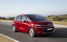 Cars wallpapers Citroen C4 Picasso - 2013